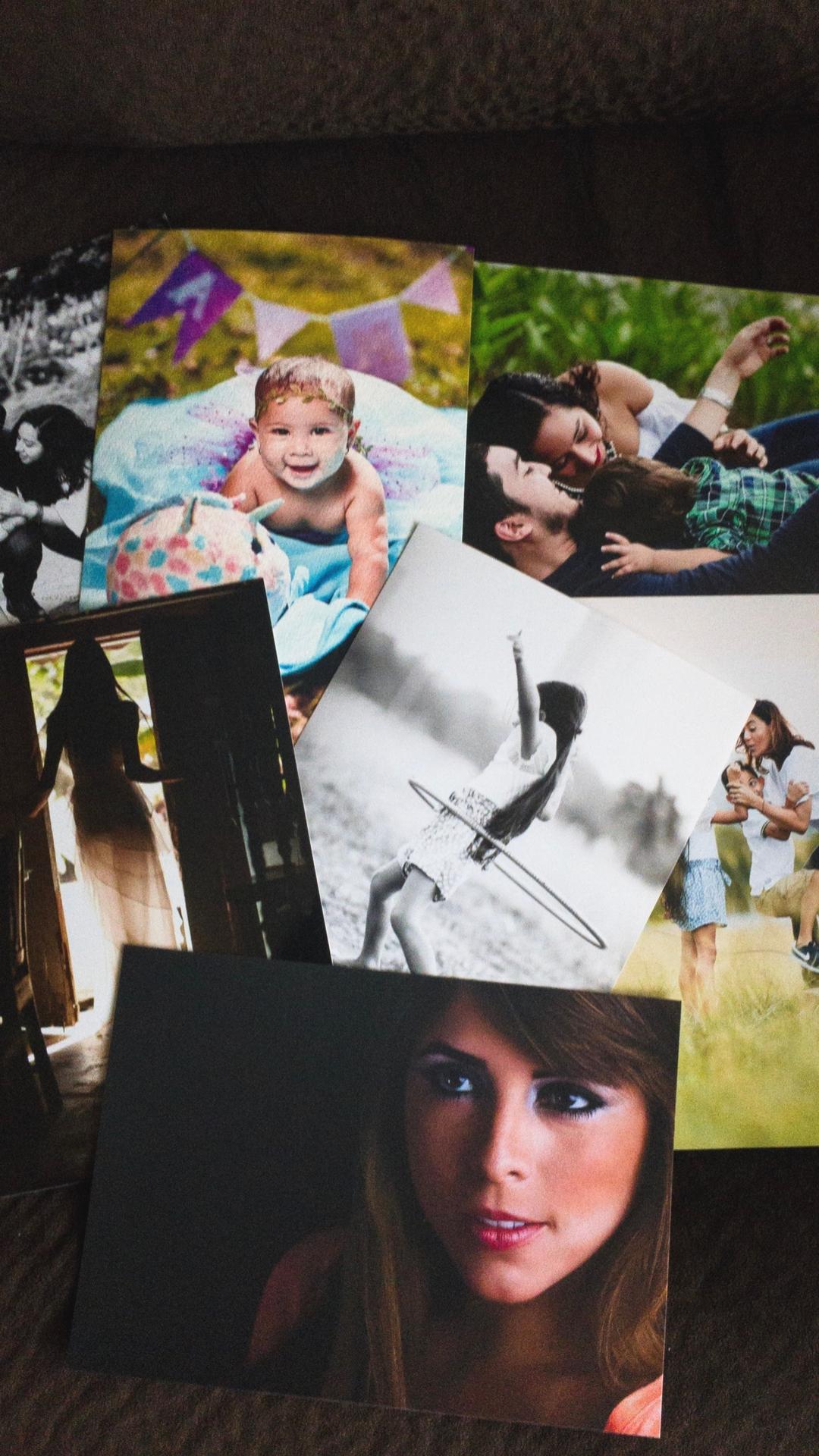 Impresiones - Impresiones en varios tamaños y papeles.Para mayor detalle pasa por nuestro catálogo de Productos Impresos.Ver Catálogo