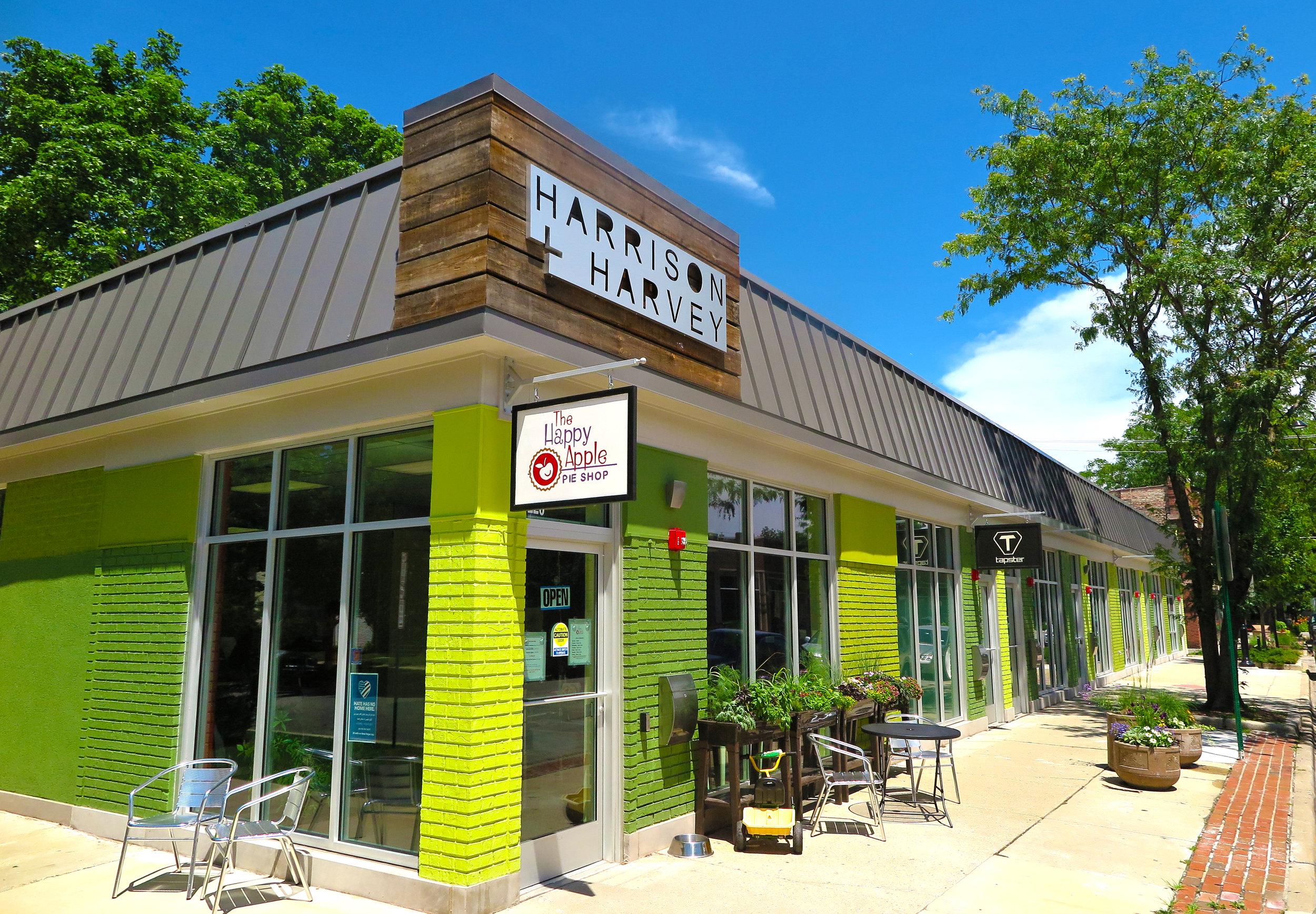 214-226 HARRISON STREET, OAK PARK, ILLINOIS
