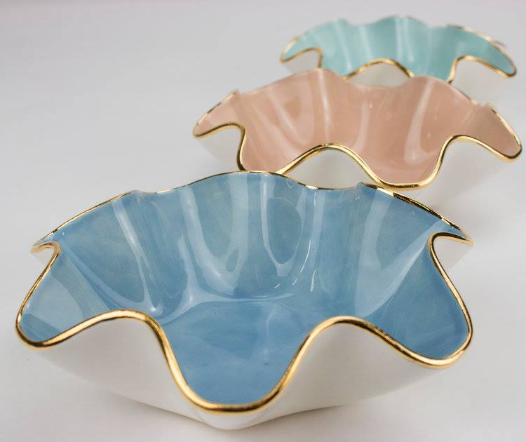 Susan Gordon Pottery