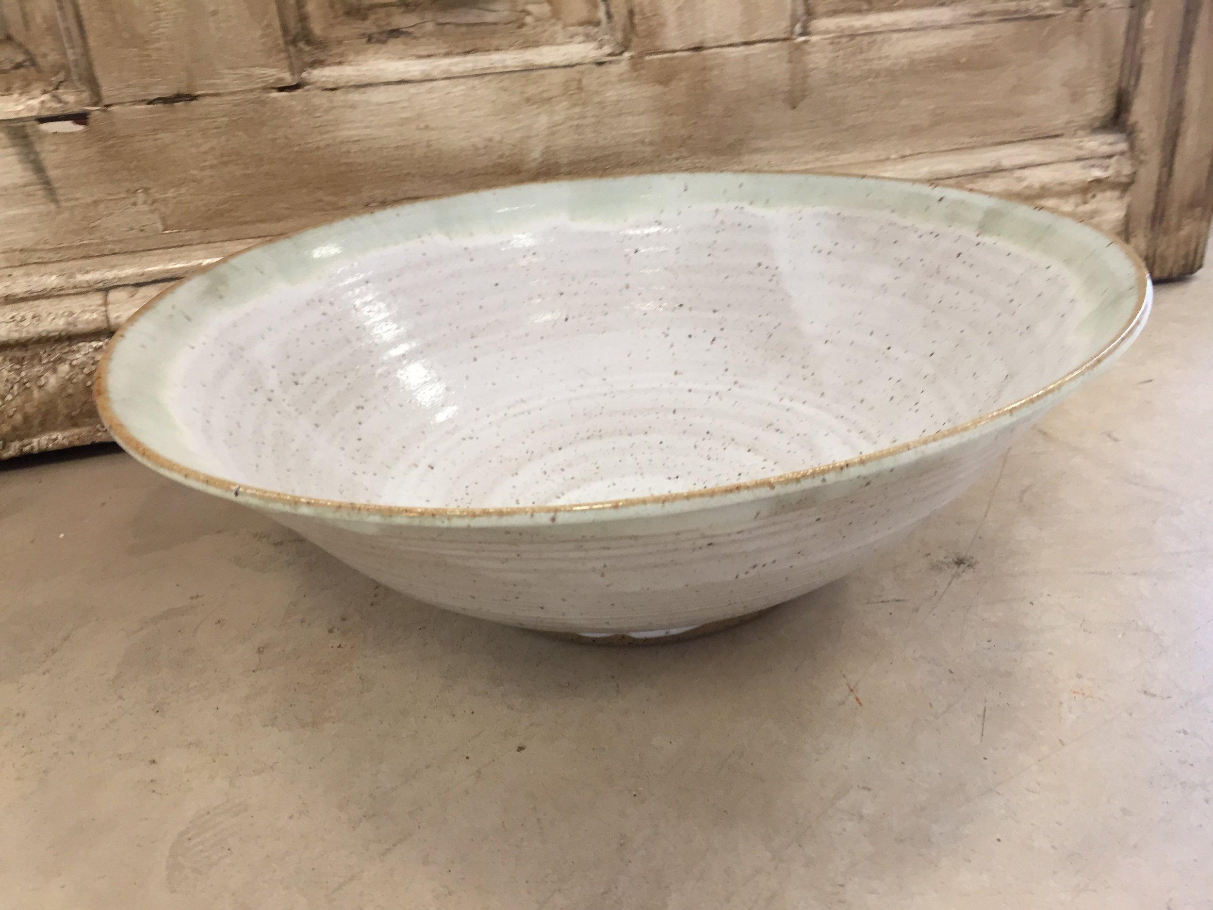 Mollie Jenkins Pottery Large Bowl