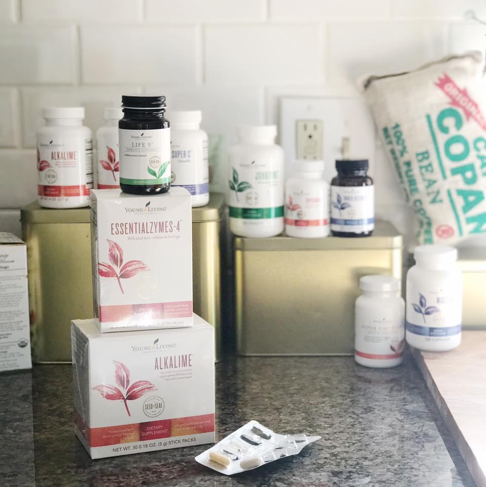Gut Supplements