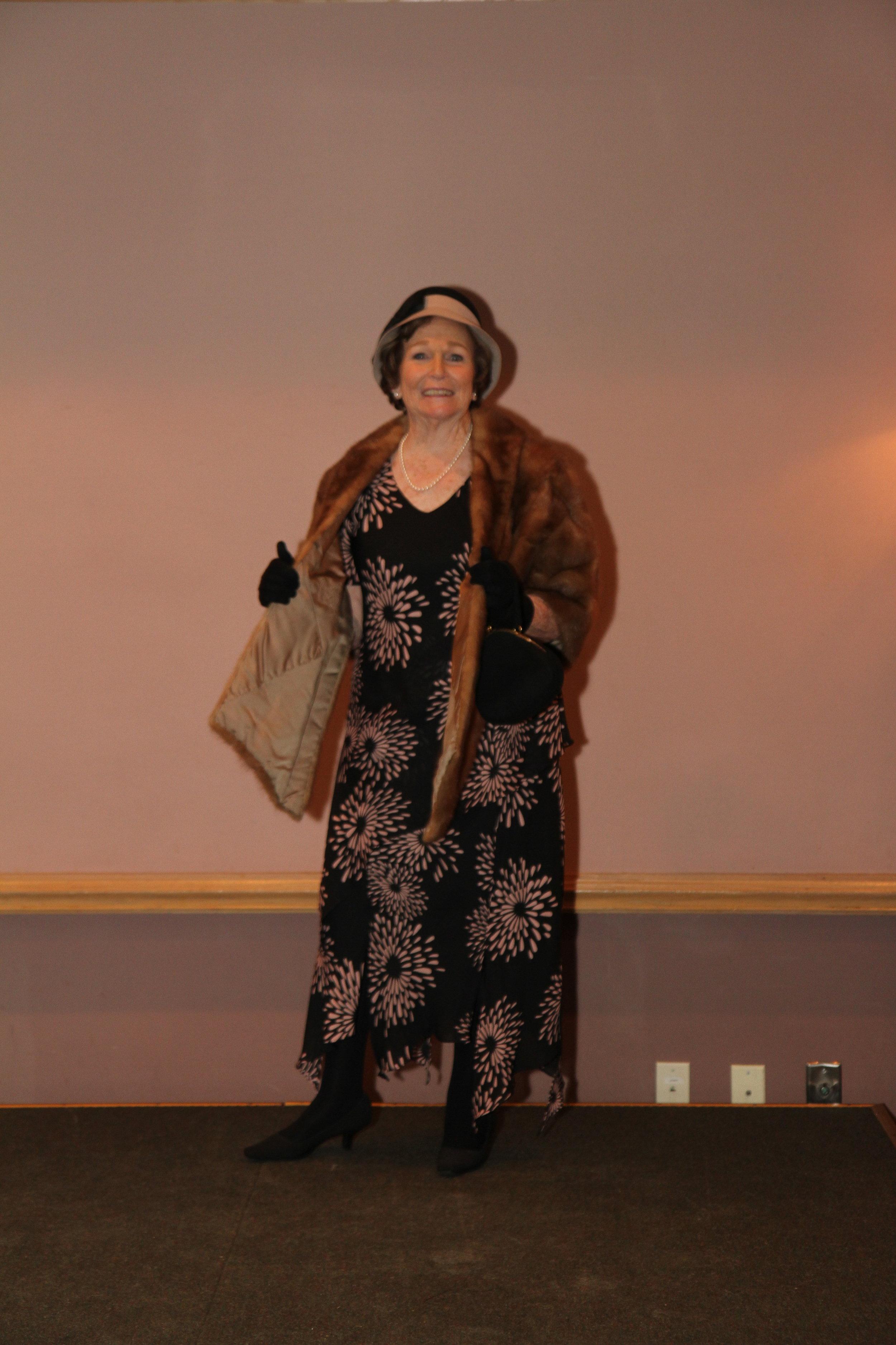 Judy Dal Canto