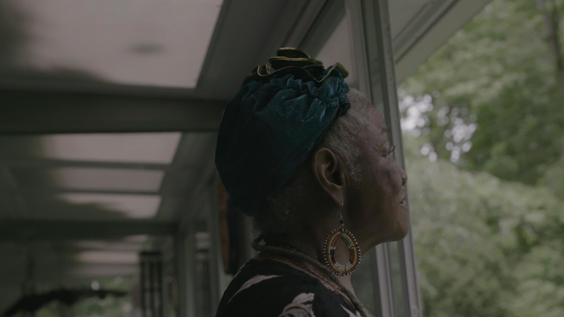 the ancestors came,tate modern (2017)