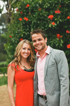 Thaddeus and his wife Kristen will be leading the church plant in Charlotte.