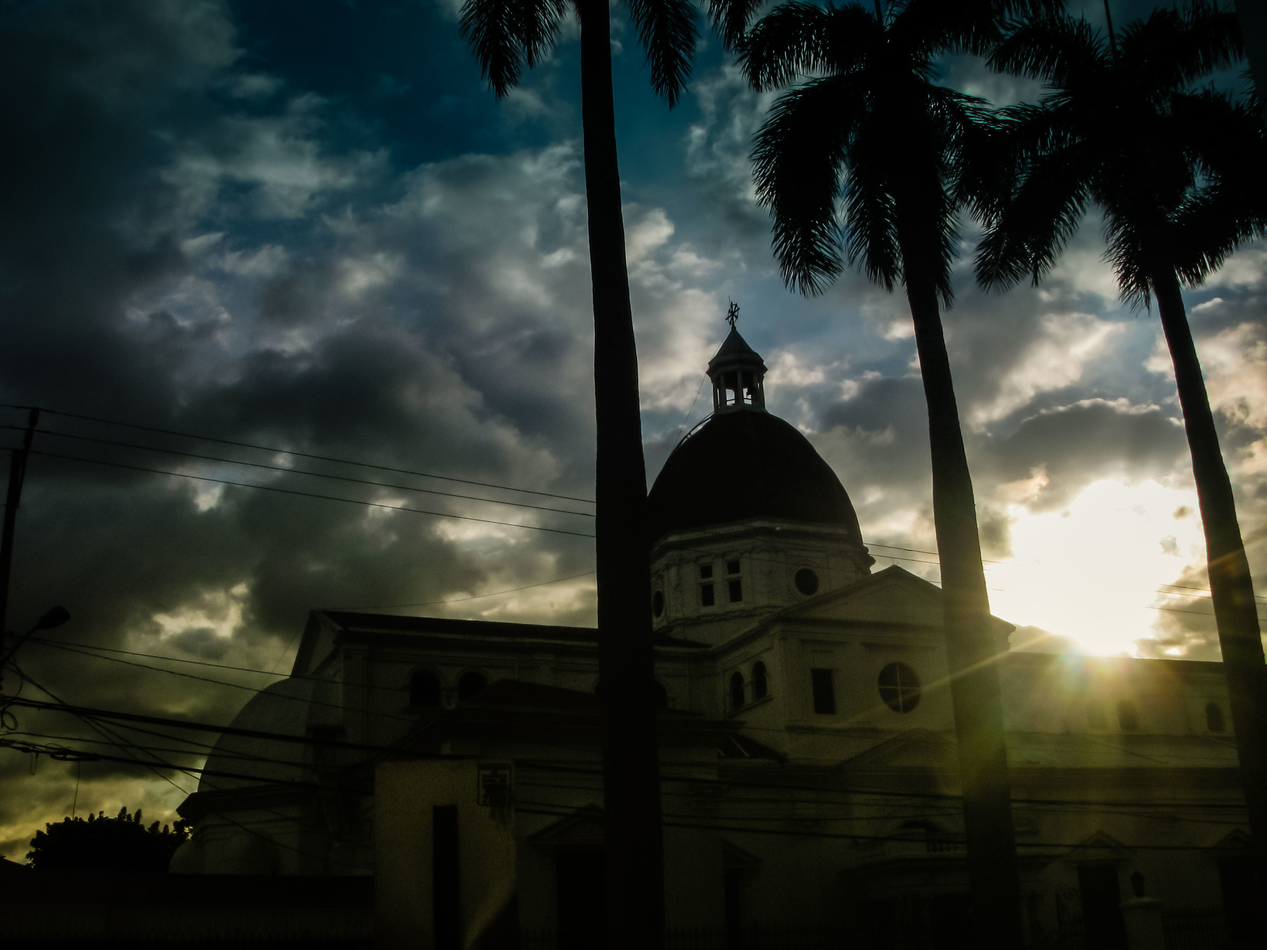 #sanjose #costarica #centralamerica #travel #sunset