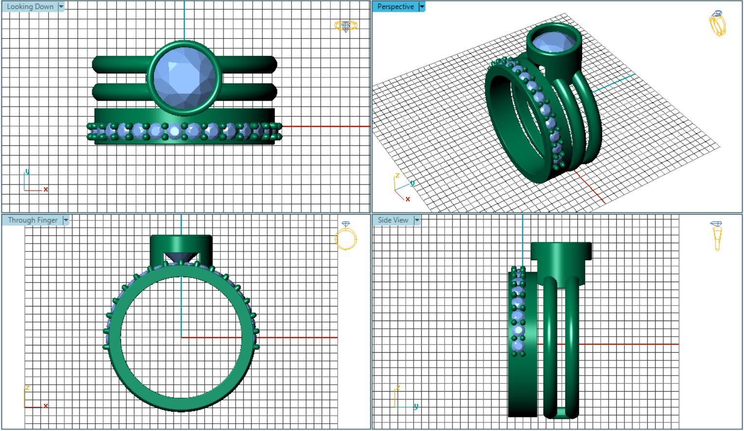 CAD -