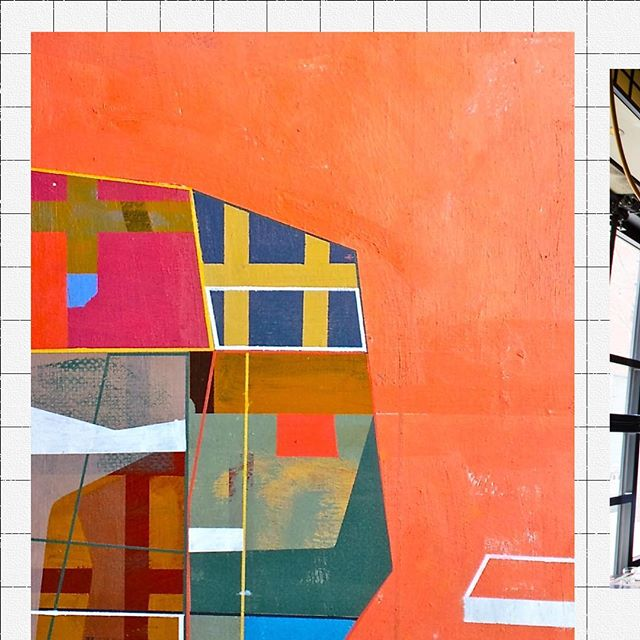 Jim Harris #artinspo