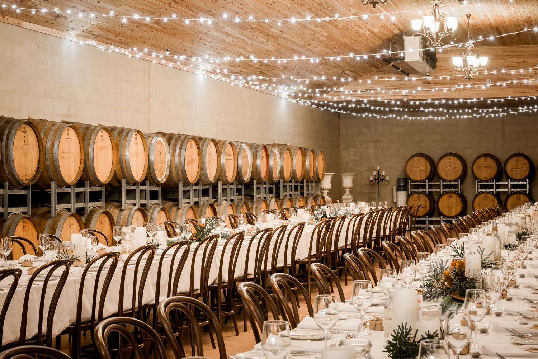 Calvin House Wedding Venue