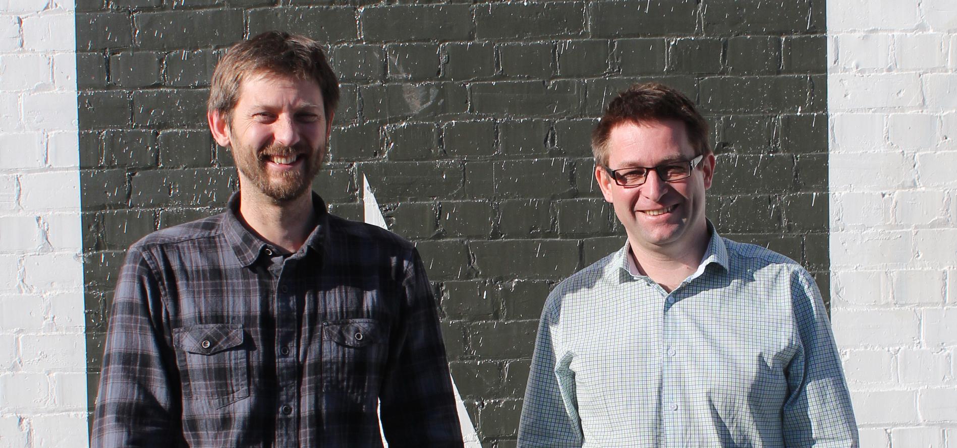 LA's Gabe Ross & Paul Roper-Gee