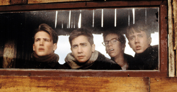 The Rocket Boys from October Sky, or every Fintech founder right now, wondering how high they could go.