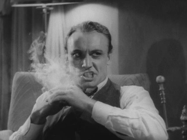 """Antipot films like the infamous """"Reefer Madness"""" made critics cynical about the link between violence and pot, but the evidence is clear, and growing, that habitual marijuana intake provokes aggressive episodes in some users. (Photo: Wikimedia Commons)"""