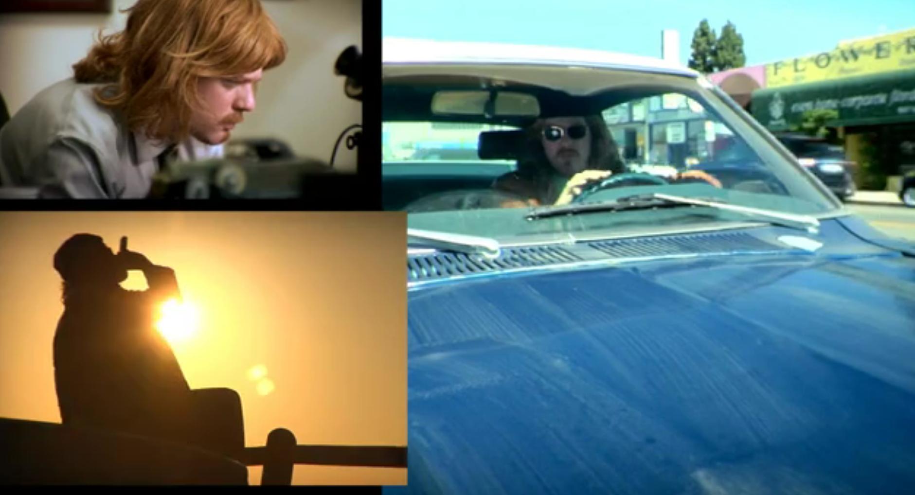 Fuzz Track City    Winner Best Cinematography - Phenom Film Festival    Watch the Trailer