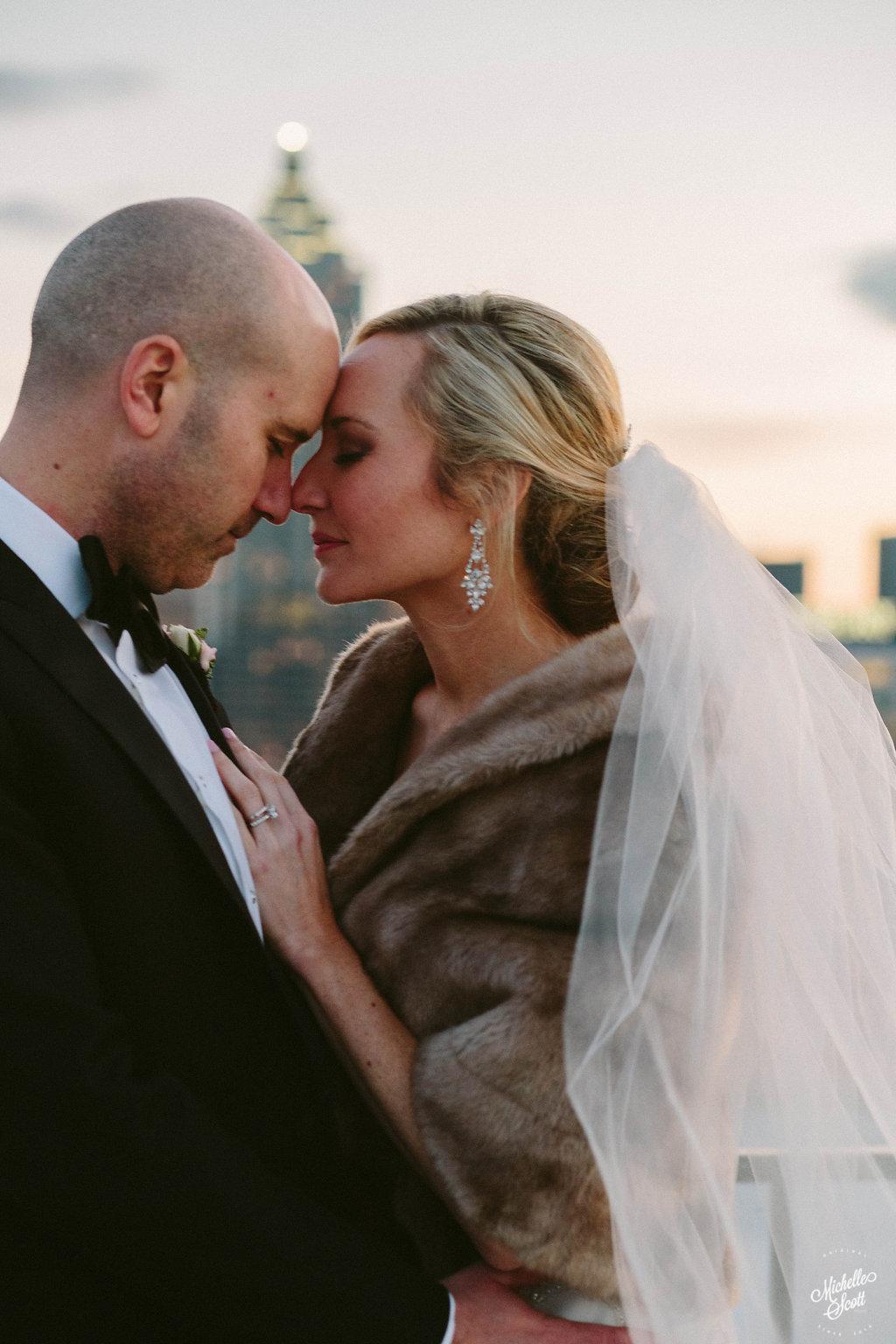 Allison & Phil - Wedding