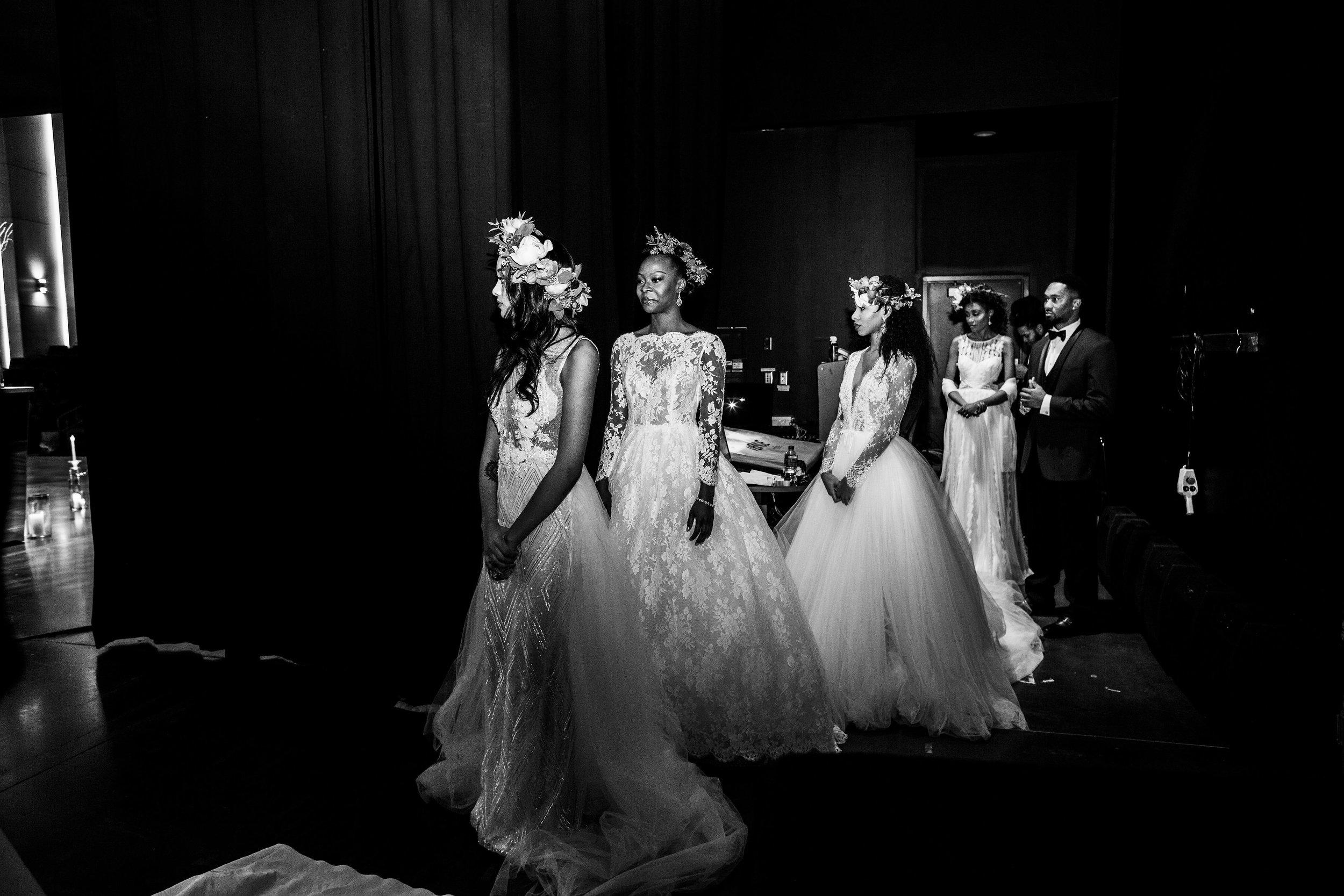 Black Bride -