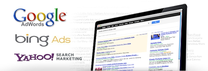 ppc campaign updates and keyword research adwords, bing, yahoo, facebook