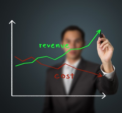 Raise revenue from Marketing