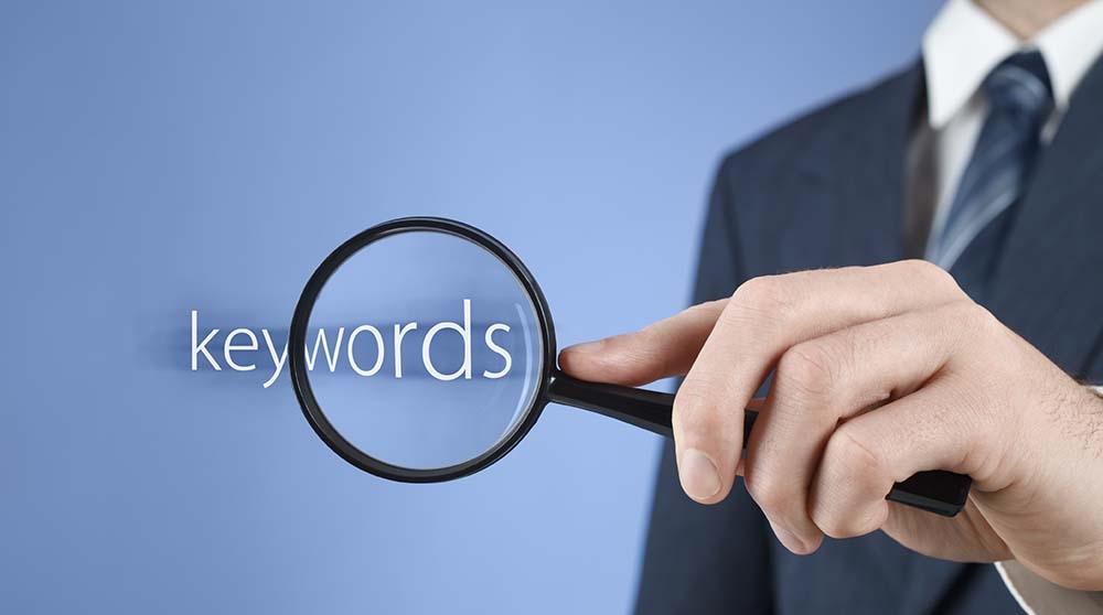 keyword optimazation