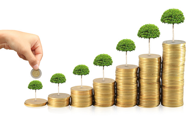 business funds and finance