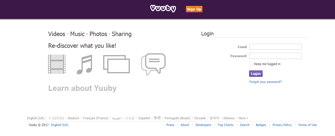 yuuby.com