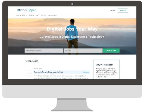 WorkTipper.com