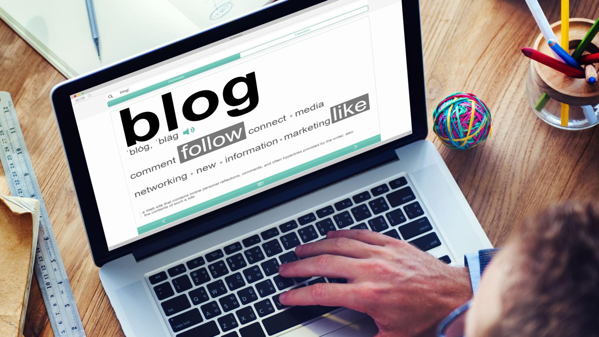 Become A Niche Blogger