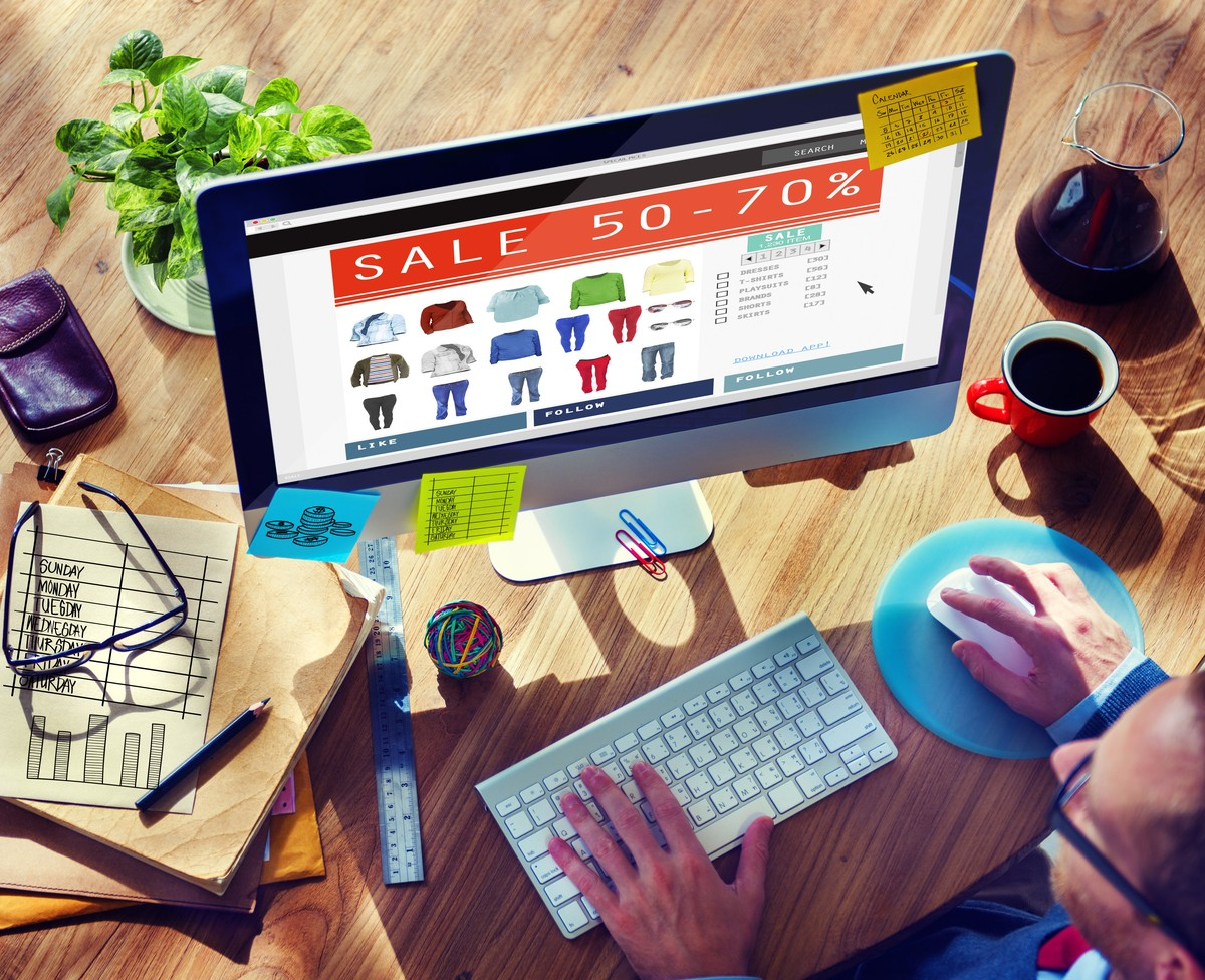 ecommerce | small business online store