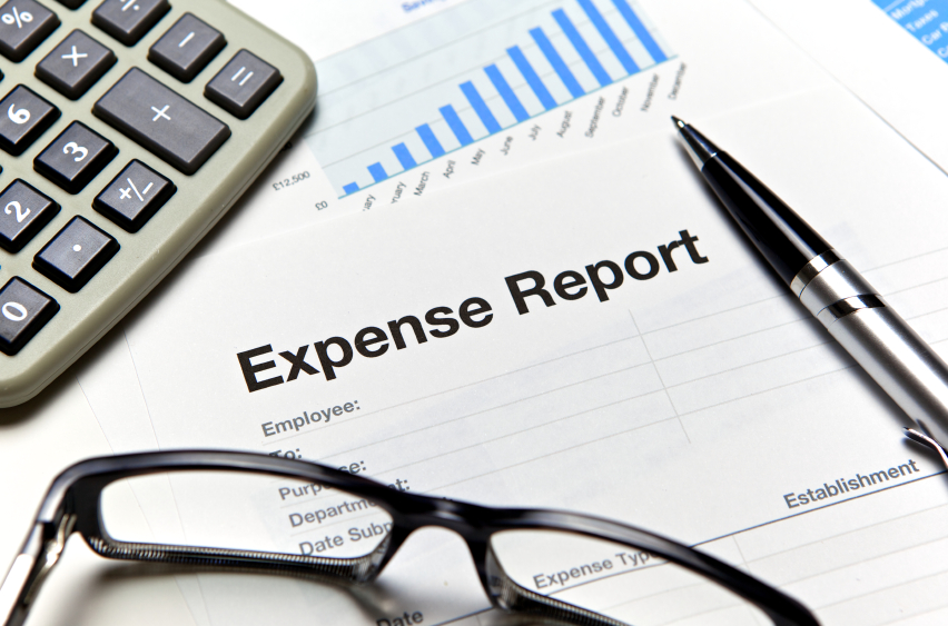 Expense Management Software and tracking solution