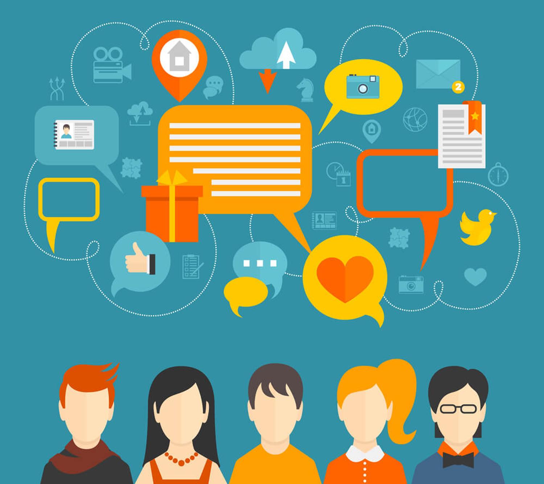 Computing User Profiles