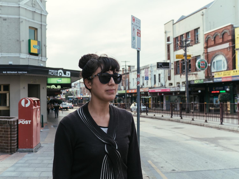 Rachel, Ashfield NSW, Australia