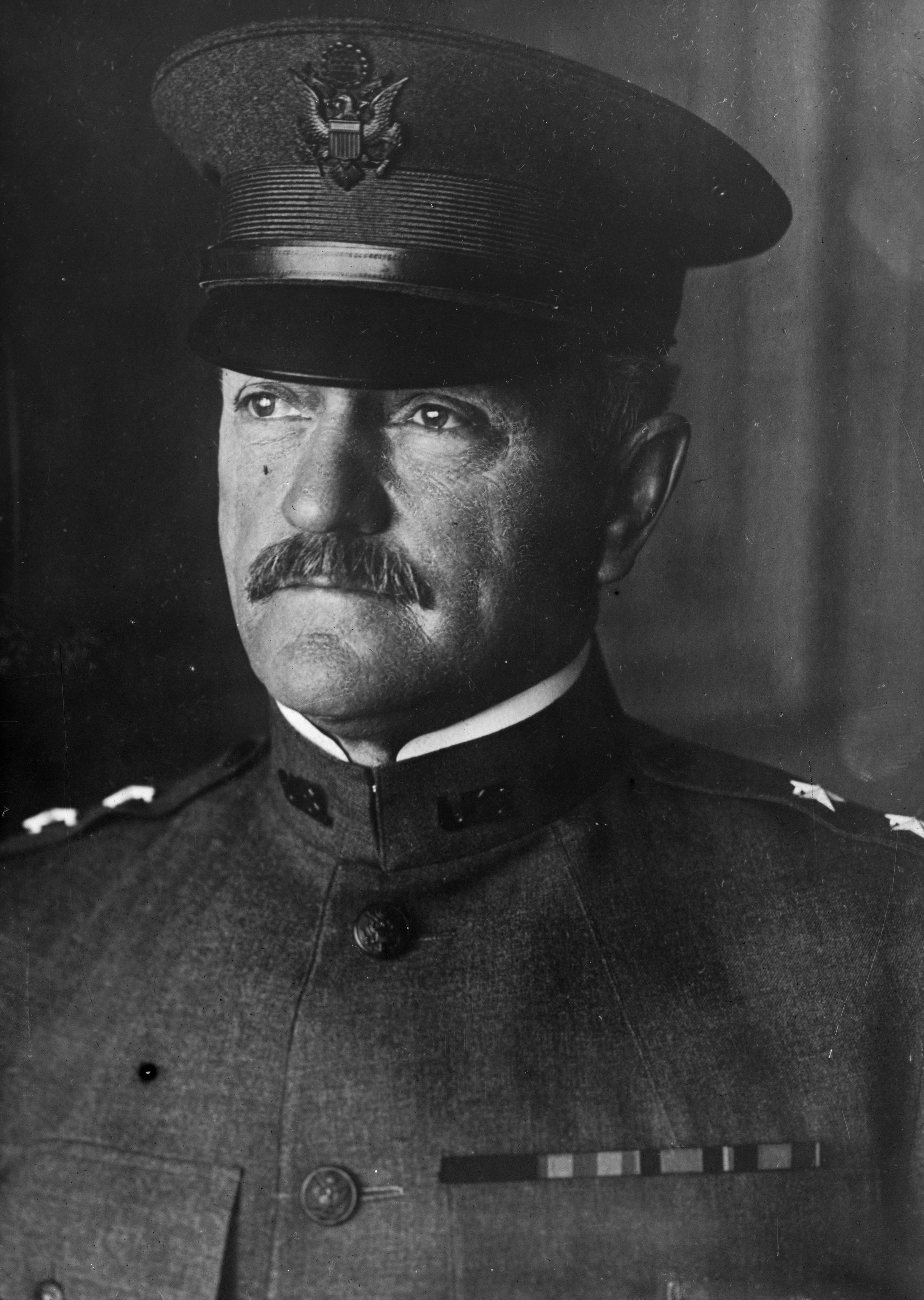 General of the Armies John J. Pershing, Commander AEF