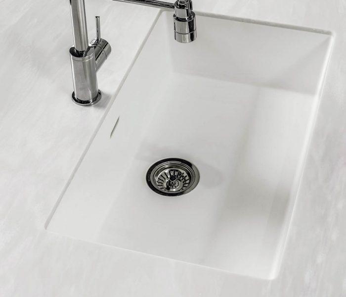 Corian Spicy 966 Sink