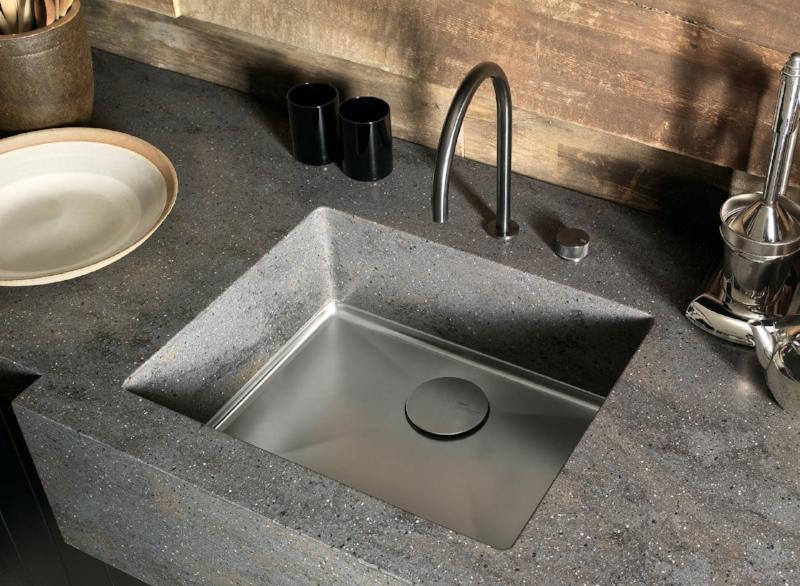 Corian Sparkling 024 Sink