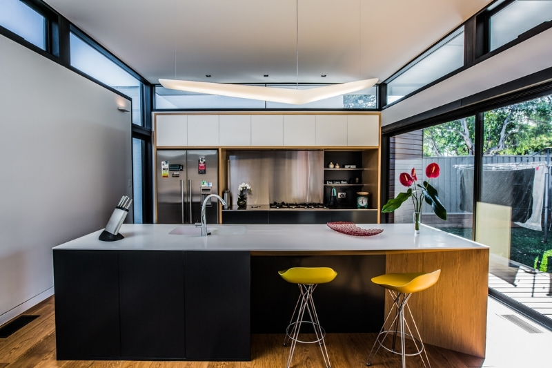 Corian Kitchen Benchtop