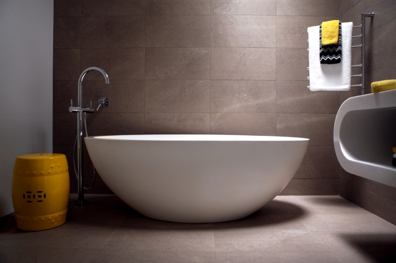 Marblo Mojo Bathtub