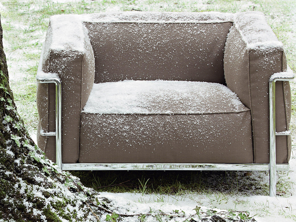 CASSINA - LC3 OUTDOOR