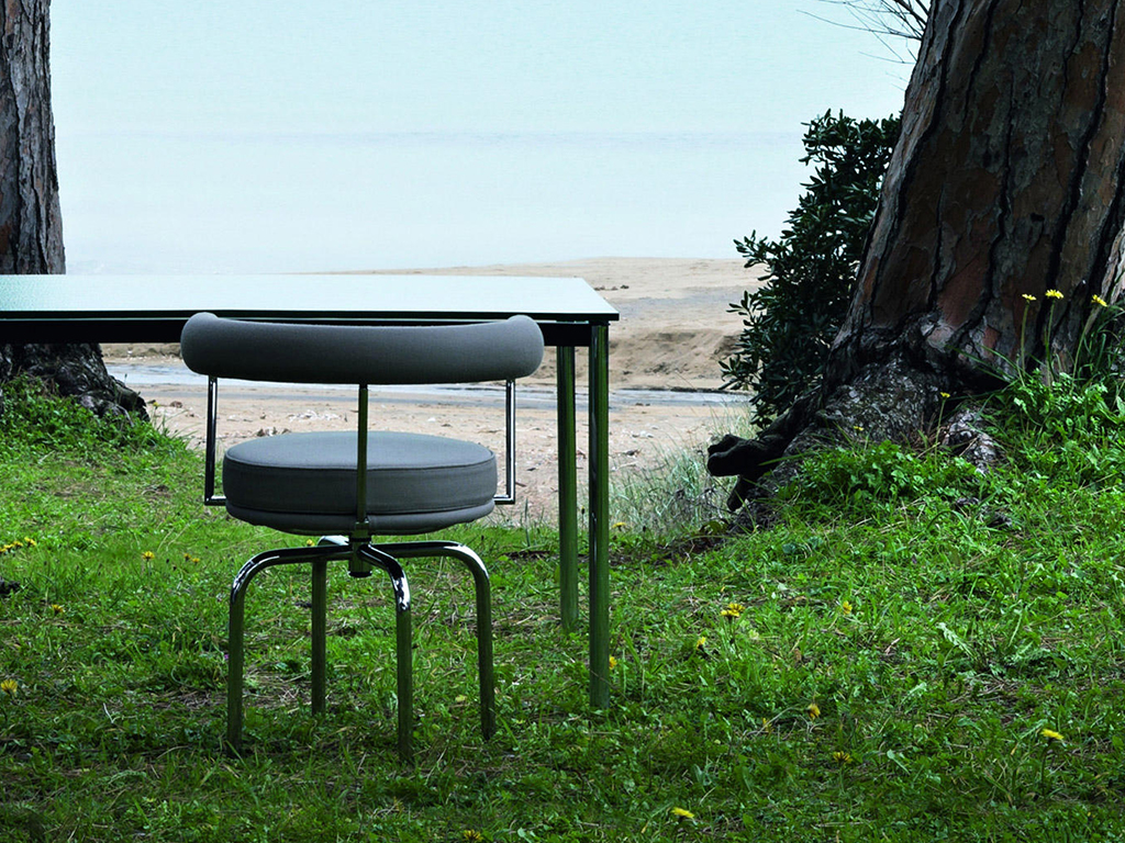 CASSINA - LC7 OUTDOOR