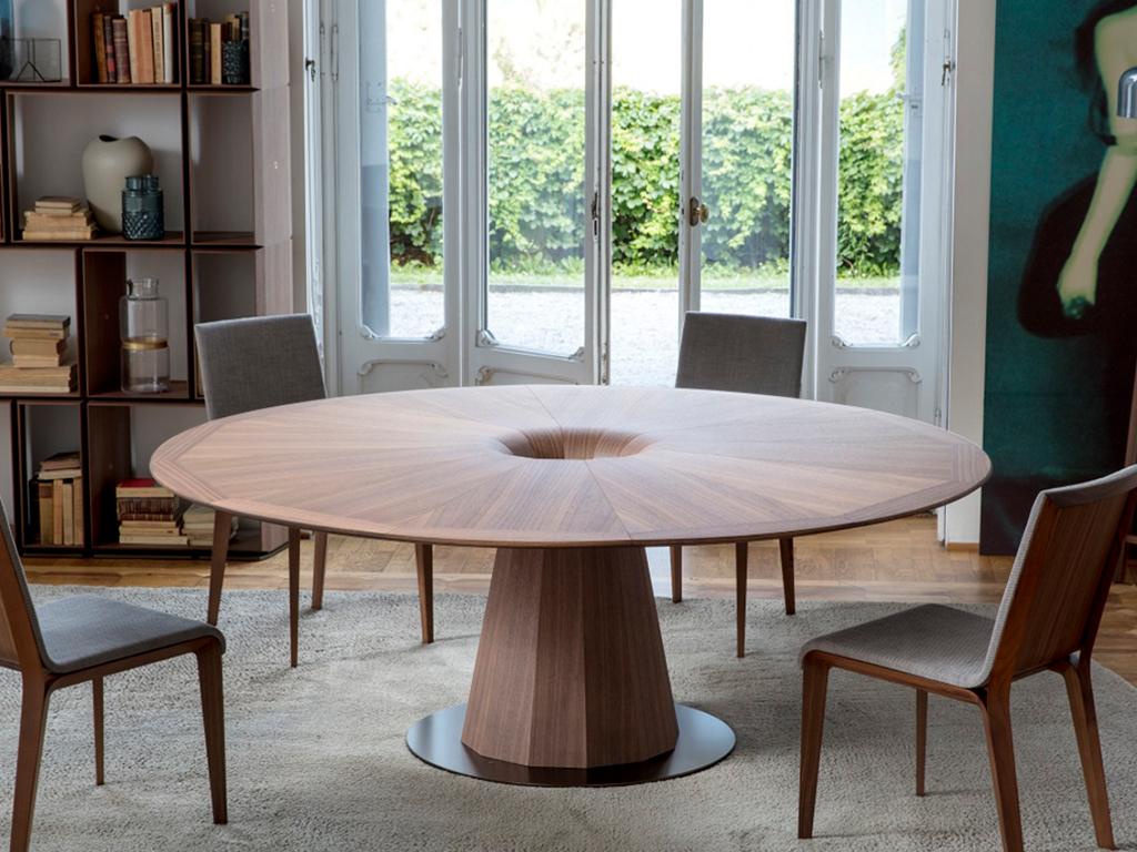 PORADA - Fuji Dining Table
