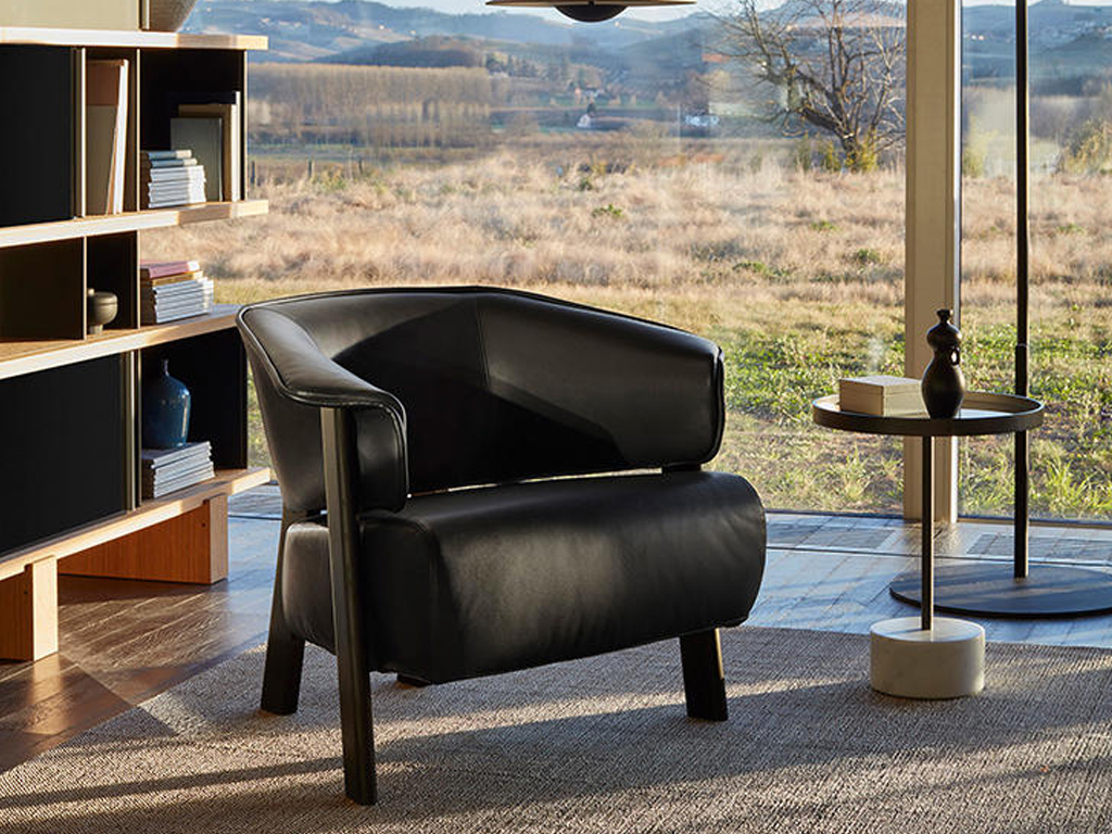 CASSINA - BACK WING ARMCHAIR