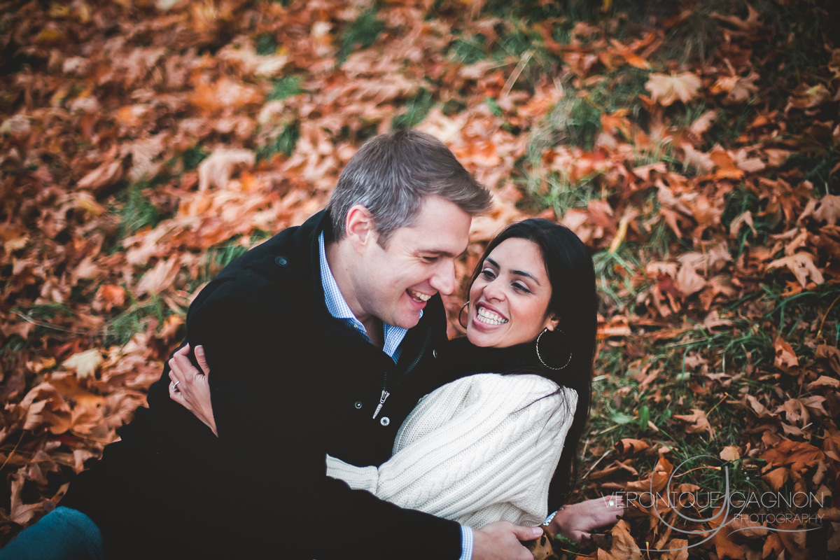 Fall at its best, Fall Engagement Session, Selkirk Waterway, Victoria BC,Veronique Gagnon Photography