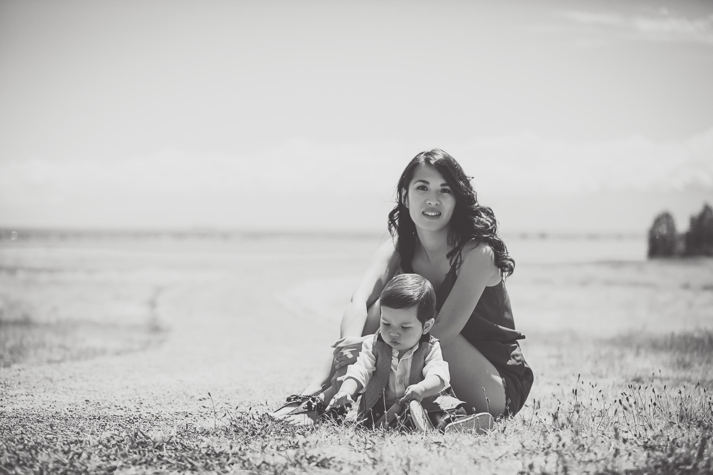 Veronique Gagnon Photography- Victoria BC- Family Session