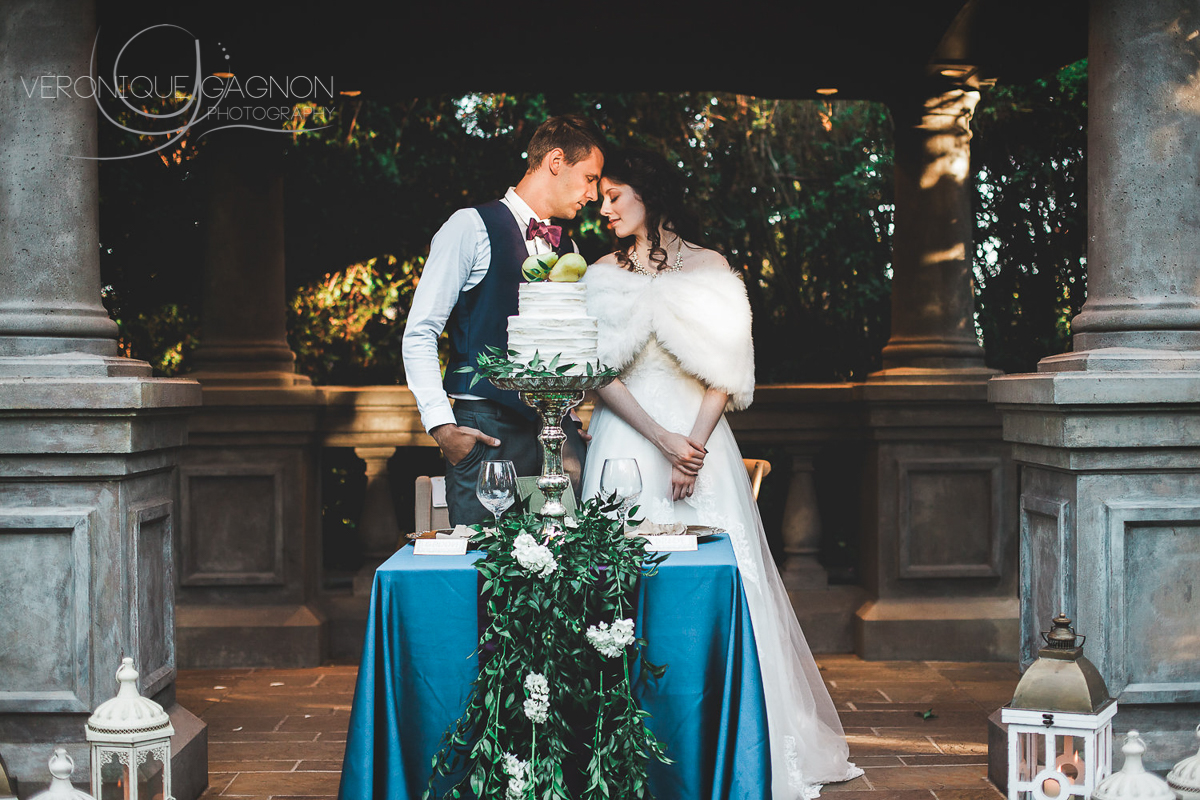 Veronique Gagnon Photography -Wedding BC