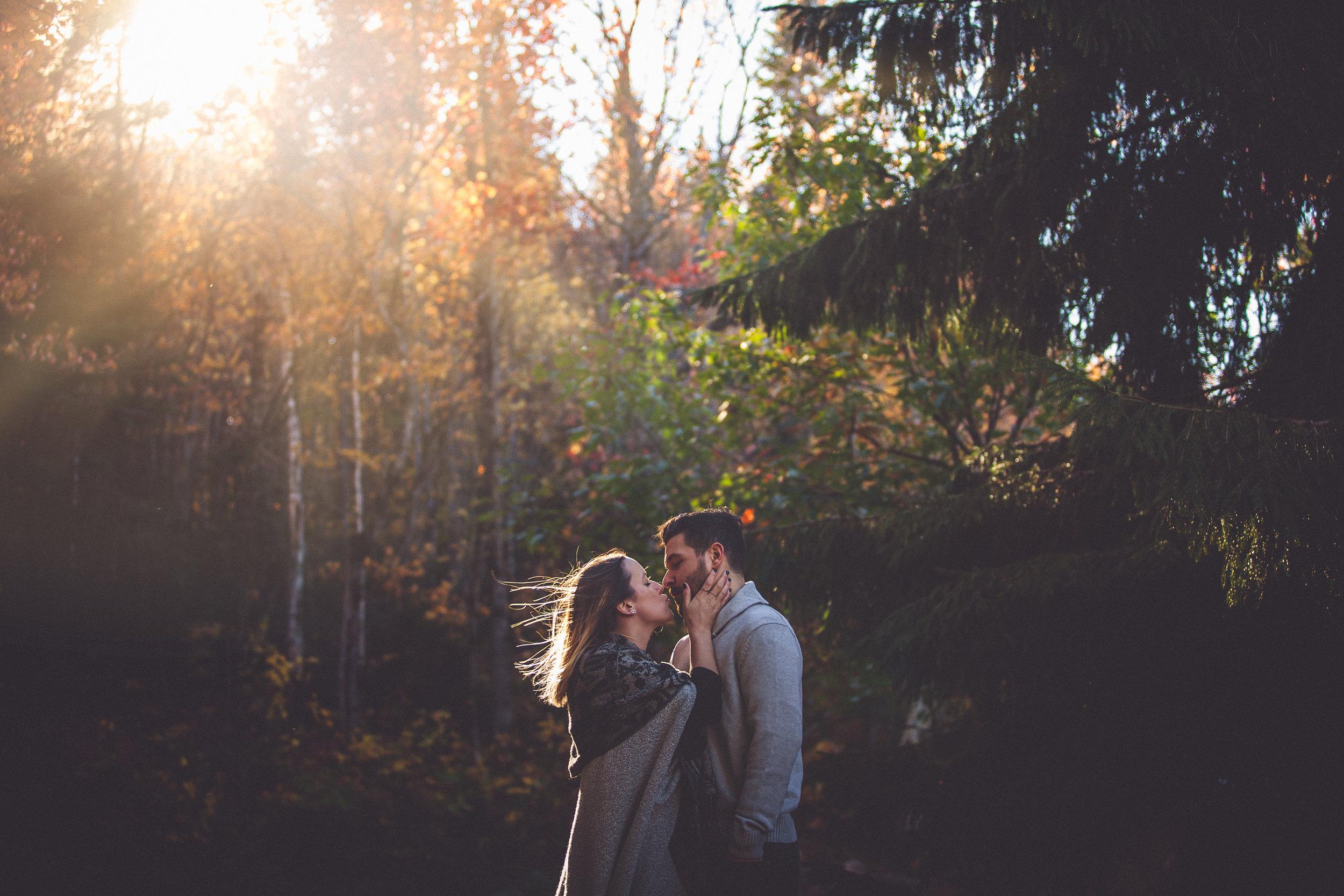 Veronique Gagnon Photography-Engagement-Victoria, BC