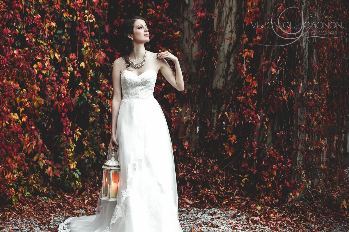 Veronique Gagnon Photography-Wedding