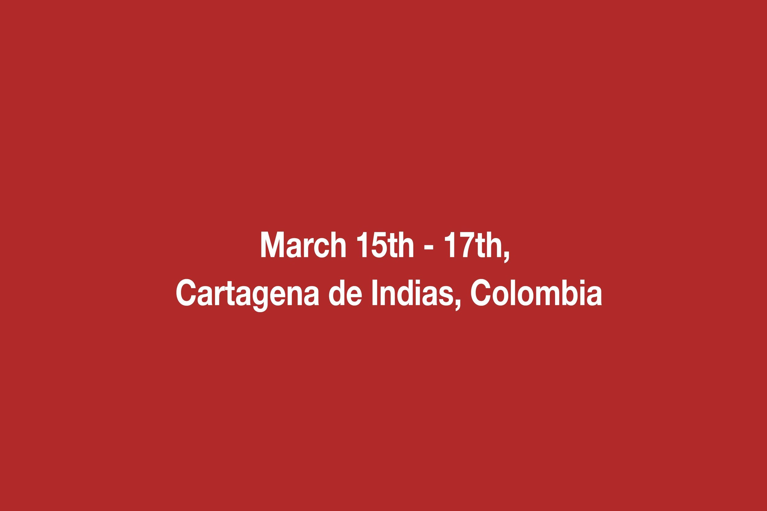 - Fotona will be exhibiting at the 2018 IMCAS Americas World Congress in Cartagena de Indias, Colombia.Visit our booth to find out more about Fotona's non-invasive TightSculpting™ procedure for simultaneous body sculpting & skin tightening, as well as our pioneering Fotona4D® facial rejuvenation procedure and minimally invasive gynecology solutions. For more information about this year's IMCAS America's congress, visit the official website.
