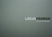 Locus Fabrica catalogue
