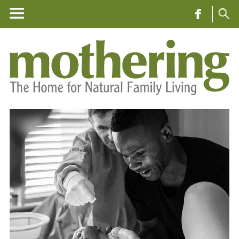 Mothering Magazine