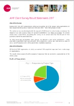 Click here to download the full 2017 Impact Survey Results  [1Mb, PDF]