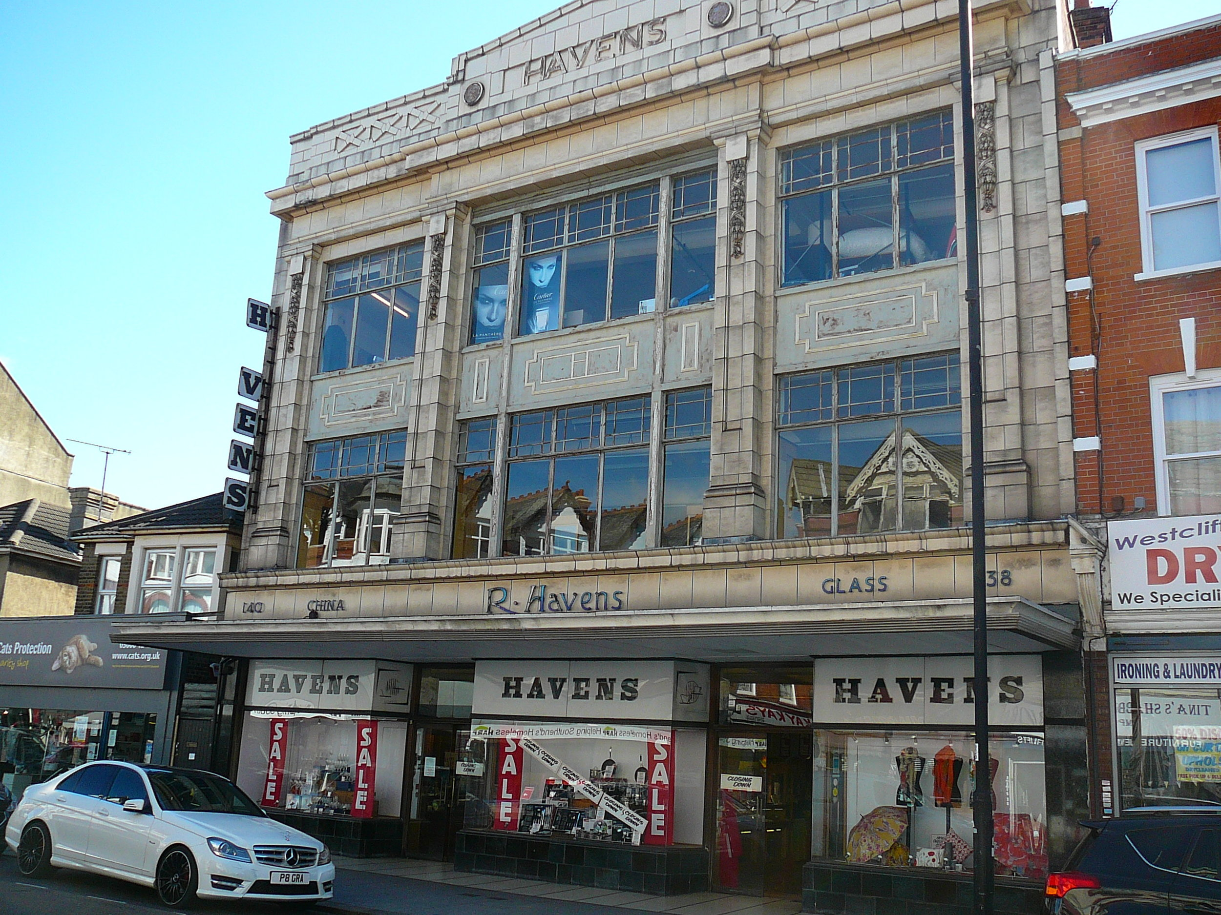 Havens Department Store