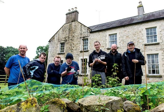 Photo: Annagh Social Farm CIC, Co.Tyrone