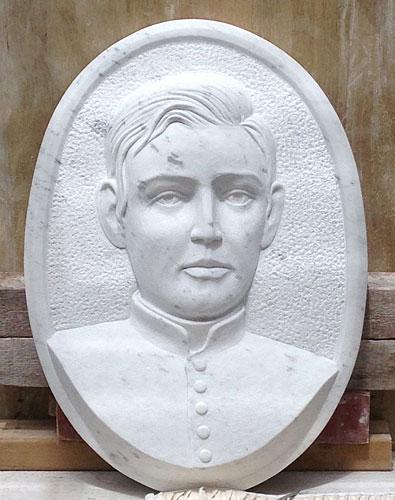Francis Vernon Douglas Memorial